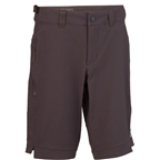 KETL Overshort Women's: Warm Charcoal