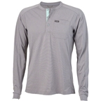 KETL Long Sleeve Men's Jersey: Gray