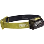 Petzl ACTIK Headlamp 300 Lumens: Green