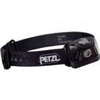 Petzl TIKKA Headlamp 200 Lumens: Black