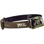 Petzl TIKKA Headlamp 200 Lumens: Green