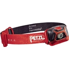 Petzl TIKKA Headlamp 200 Lumens: Red