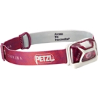 Petzl TIKKINA Headlamp 150 Lumens: Rose