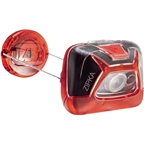 Petzl ZIPKA Headlmap 200 Lumens: Red