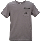 Park Tool Park Tool Pocket T-Shirt: Grey - 2XL
