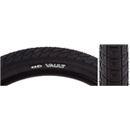 "CST Vault Tire 20 x 2.4"" Dual Compound, 60 tpi, Steel Bead, Black"