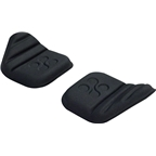Redshift Replacement Armpads Pair Black