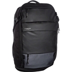 Timbuk2 Parker Backpack: Jet Black, 25-35L