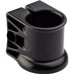 Wolf Tooth Components Valais Dropper Post Seat Bag Adaptor: 25mm Stanchion Compatible