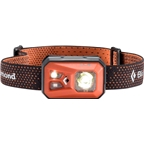 Black Diamond ReVolt Headlamp: Rust