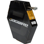Jagwire Pro Polished Slick Stainless Derailleur Cable Box of 50 1.1x2300mm Campagnolo