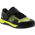 Five Ten Hellcat Pro Men's Clipless/Flat Pedal Shoe: Semi Solar Yellow