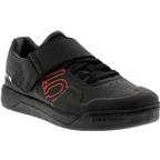 Five Ten Hellcat Pro Men's Clipless/Flat Pedal Shoe: Black