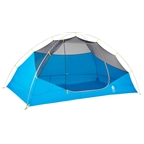Sierra Designs Summer Moon 2 Shelter Silver Lining/Blue Jewel 2-person