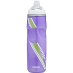 Camelbak Podium Big Chill Water Bottle: 25 oz Prime Purple