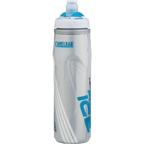Camelbak Podium Ice Water Bottle: 21 oz  Cosmic Blue