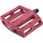 Animal Rat Trap Pedals Red