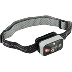 Black Diamond Storm Headlamp: Aluminum