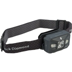 Black Diamond Storm Headlamp: Black