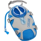 Camelbak UnBottle Hydration Pack: 70oz Frost Gray/Turkish Sea