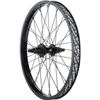 Salt Plus Summit 20 Rear Cassette Wheel 14mm Axle RHD 9t Driver Black