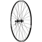 Quality Wheels Front Wheel Value Series 700c 100mm QR 32h Shimano / Alex