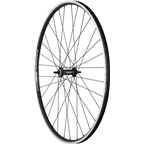 Quality Wheels Front Wheel Value Series 700c 100mm Bolt-on 32h Shimano /