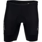 "Zoot Performance Tri 9"" Men's Short: Black"
