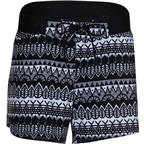 "Zoot Board Short 5"" Women's Short: Surf Graffiti"