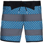 "Zoot Board Short 7"" Men's Short: Pacific Checkers"