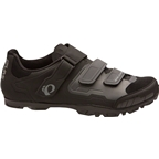 Pearl Izumi All-Road v4 Men's MTB Shoe: Black/Shadow Gray