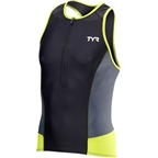 TYR Competitor Tank Multi-Sport Top