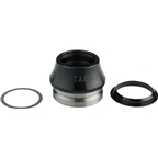 Cult Tall Headset with 20mm Top Cap Black