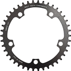 Wolf Tooth Components Drop-Stop Chainring: 46T x 110