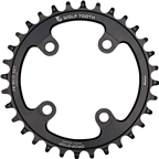 Wolf Tooth Components Drop-Stop Chainring: 32T x 76