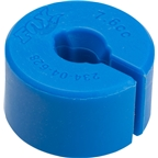 Fox Float NA Air Volume Spacer for 36 7.6 cc Blue