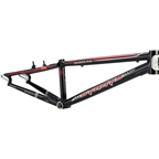 "Staats Bloodline MotoBahn Pro 24"" Cruiser Frame 21.25"" Top Tube Belgian Black"