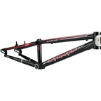 "Staats Bloodline MotoBahn Pro XXL Frame 22"" Top Tube Belgian Black"
