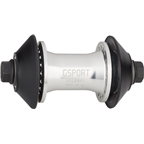 G Sport Roloway Front Hub Silver