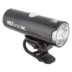 Cateye HL-EL070RC Volt 400XC USB Headlight Black