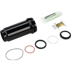 RockShox Metric Air Can Assembly, Solo Air, 185/210X47.5-55, Deluxe/Super Deluxe (2017+), Black