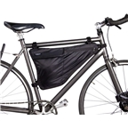 Timbuk2 Core Frame Bag: Jet Black