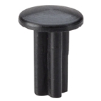 Problem Solvers Bubs Frame Plugs, Bag of 10