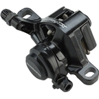 Shimano Tourney TX805 Disc Brake Caliper with Resin Pads Front or Rear