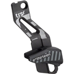 e*thirteen TRS Race Chain Guide Direct High Mount 28t-38t with Compact Slider, Black