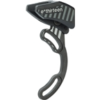 e*thirteen TRS Race Chain Guide ISCG-05 28-38t with Compact Slider and No Bash Guard, Black