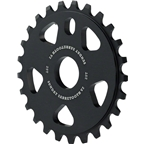 Sunday Sabretooth V2 Sprocket 25T Black