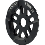 Sunday Knox Guard Sprocket 25T Black