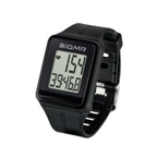 Sigma iD.GO Heart Rate Monitor: Black
