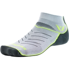 Swiftwick Vibe One Sock: Lime